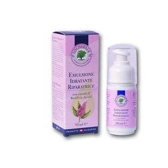 Locherber - Emulsione Idratante Riparatrice 50 ml - Minsan..