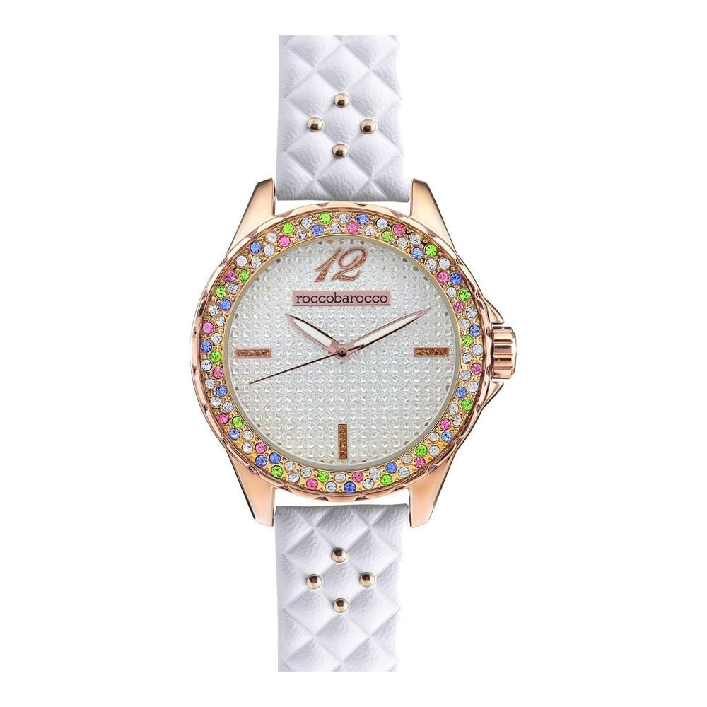Orologio donna Roccobarocco RB0006ST
