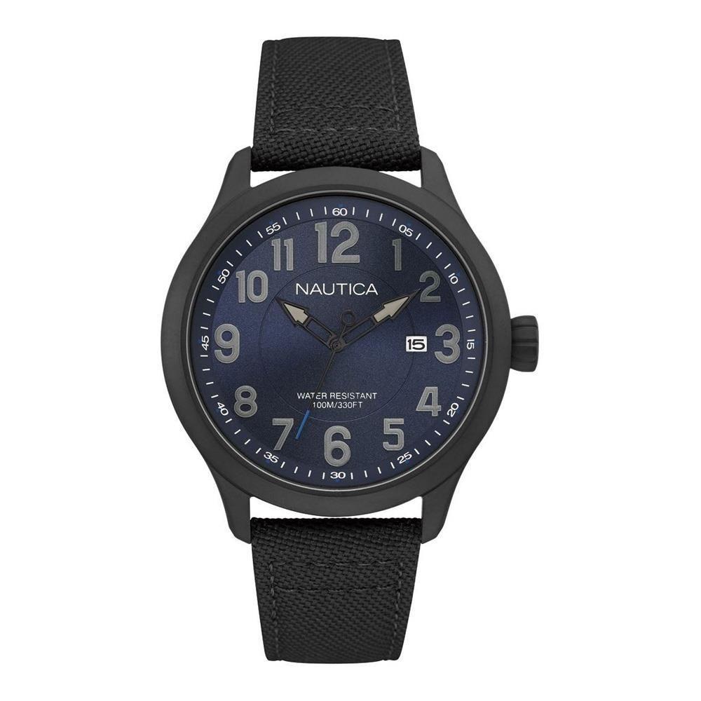 Orologio uomo Nautica NAI11515G