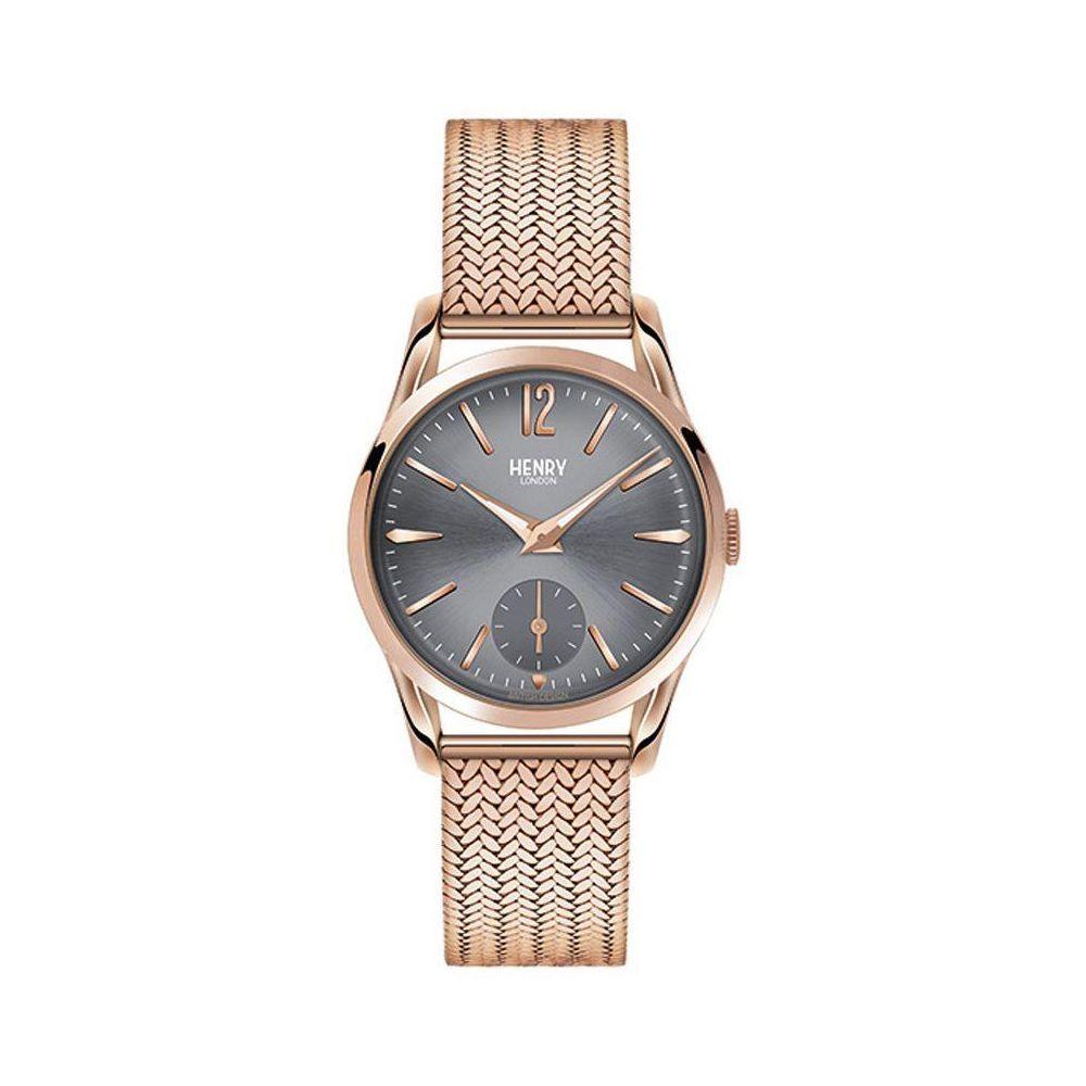 Orologio donna Henry London HL30UM0016