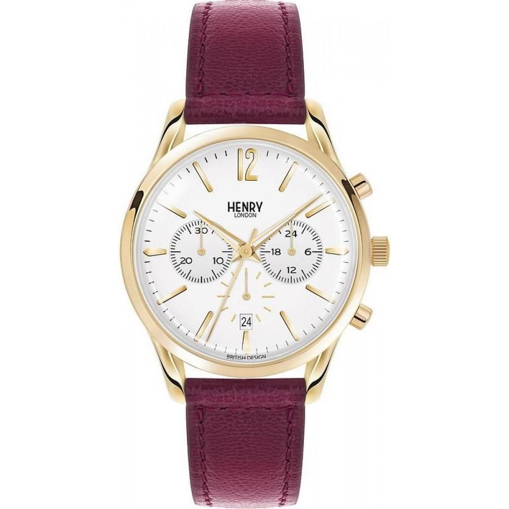 Orologio donna Henry London HL39CS0070