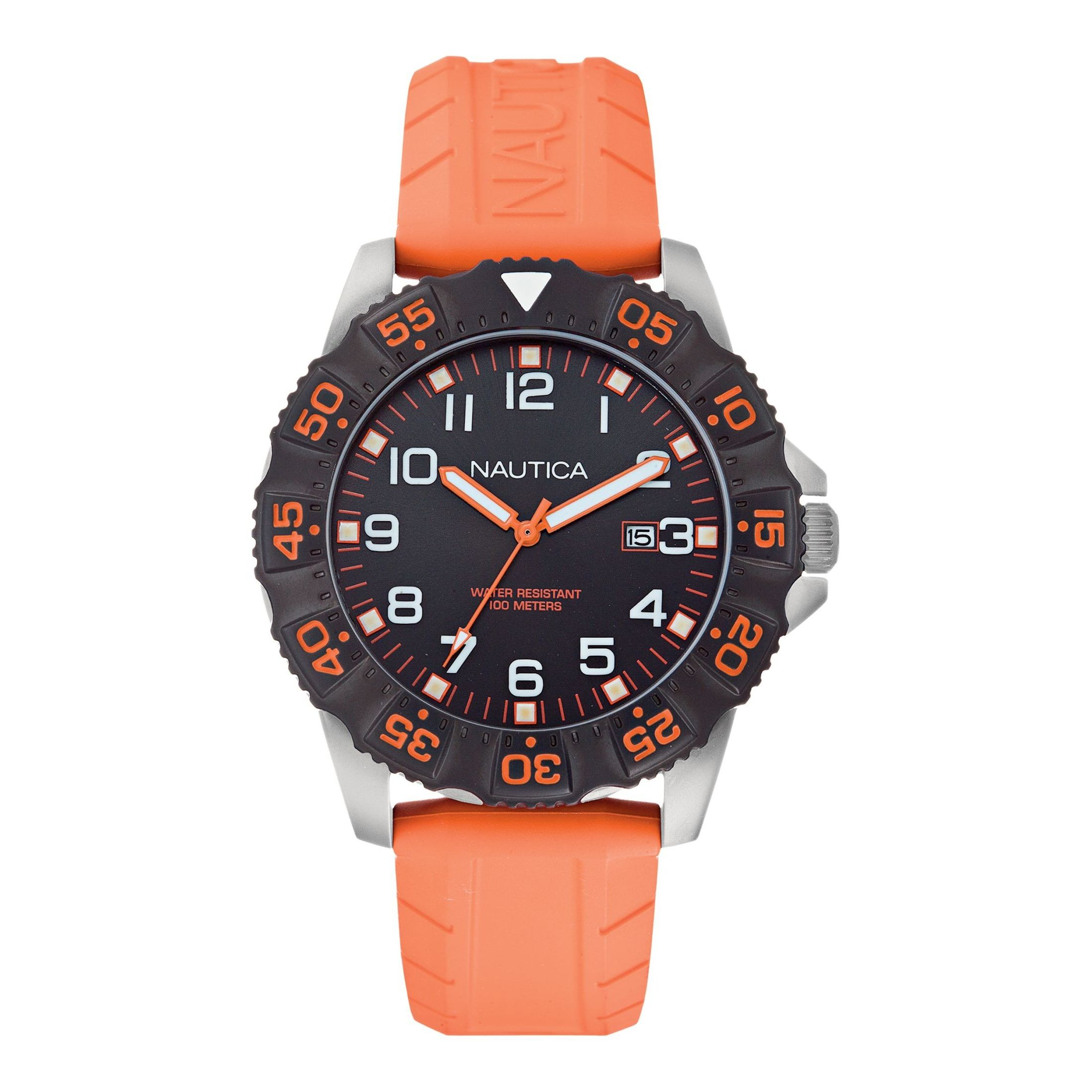 Orologio uomo Nautica A12641G