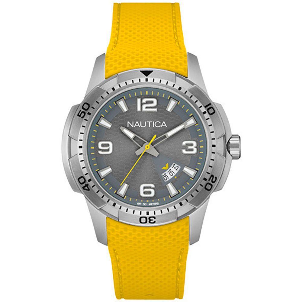 Orologio uomo Nautica NAI12520G
