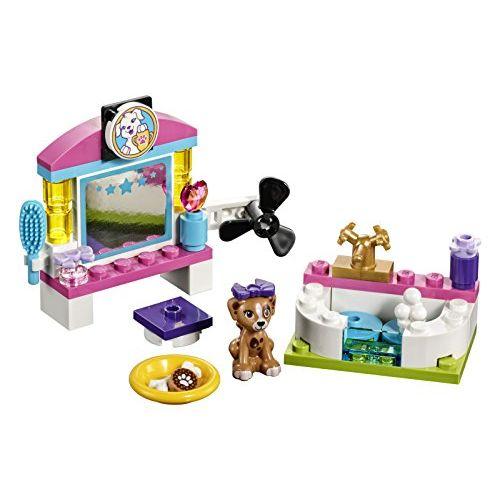 Lego Friends Coccole Per Cuccioli