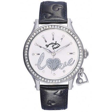 orologio Braccialini donna  BRD102SBN mod Charms