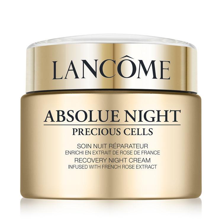 Lancome Absolue precious cells night cream crema notte 50 ml