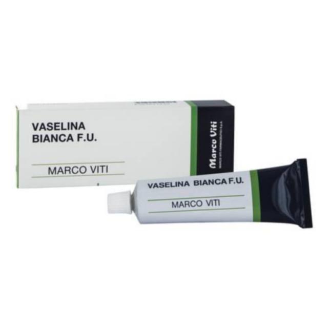 VASELINA BIANCA FU MARCO VITI 50g