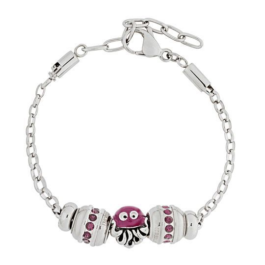 bracciale Morellato  Droop Collection donna SCZ810 Mod OCTOPUS