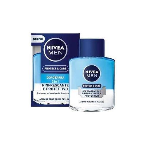 Nivea  Men protect  care  dopobarba rinfrescante e protettivo 100 ml