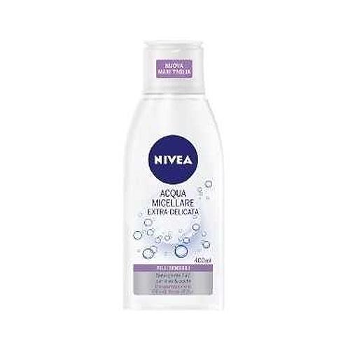 Nivea  Acqua micellare extra delicata pelli sensibili 400 ml