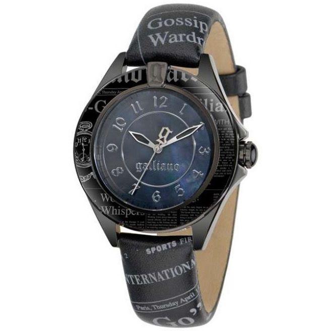 orologio John Galliano donna R2551105502