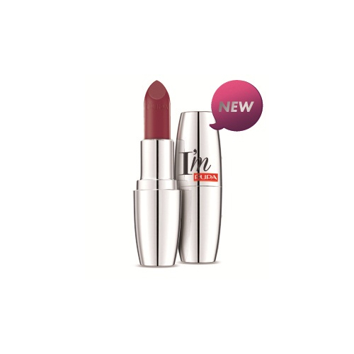 Pupa  Im pretaporter  rossetto 313 hot ruby