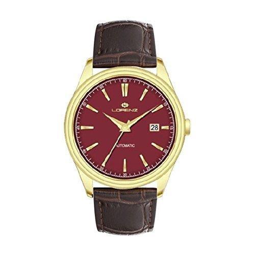 Orologio uomo Lorenz 27186DD