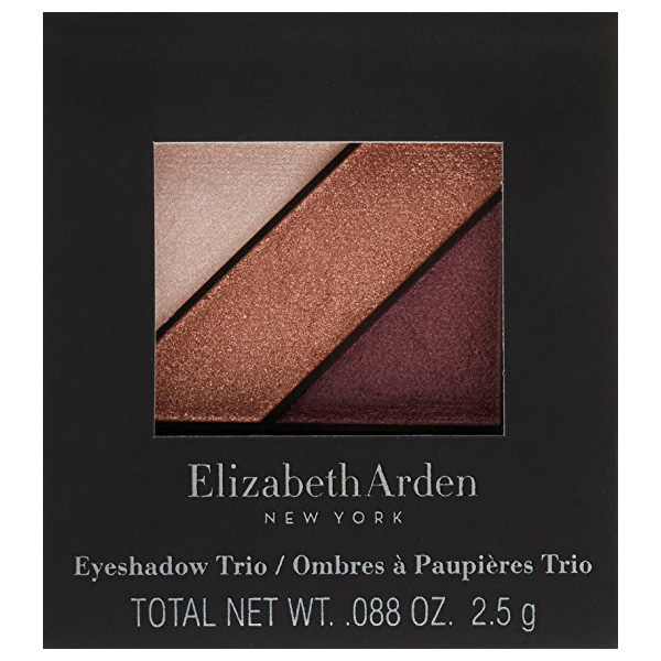 Elizabeth Arden Eye Shadow Trio 744 You Had Me at Merlot