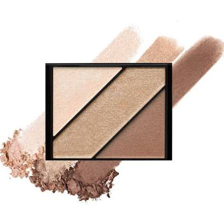 ELIZABETH ARDEN Eye Shadow Trio 748 Not So Nude