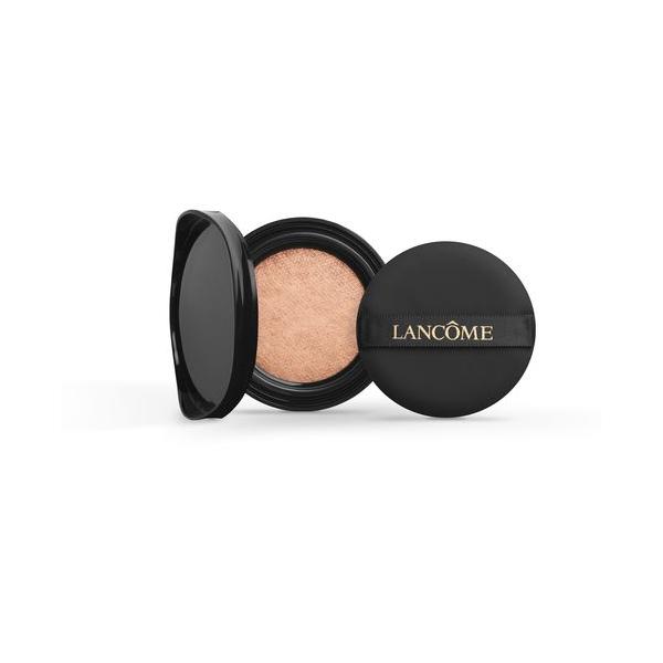 Lancme  Teint idole ultra cushion  fondotinta fluido compatto ricarica 02 beige rose