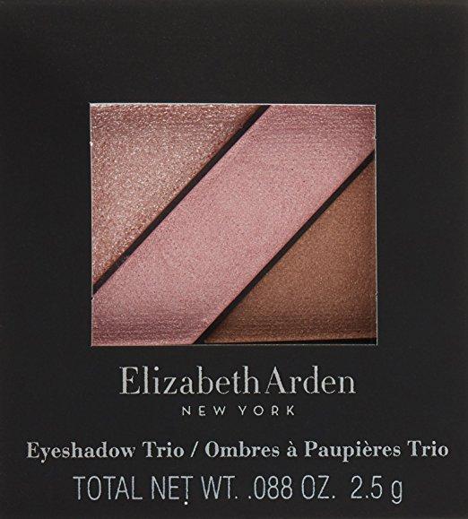 ELIZABETH ARDEN Eye Shadow Trio 743 Oh So Pink
