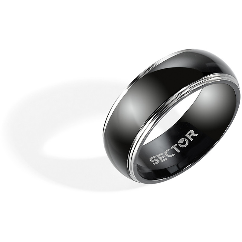 anello uomo sector grinta szh10025