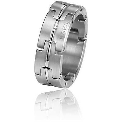 anello uomo breil enclosure tj1390
