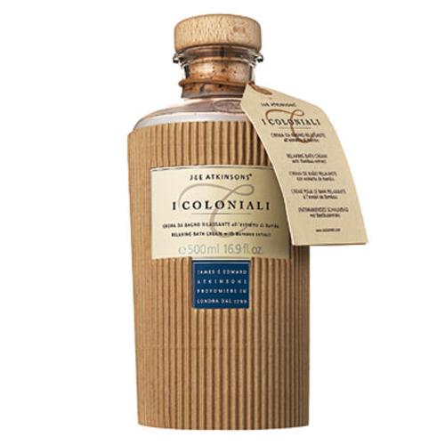 I Coloniali  Percorso Idratante  Bagnodoccia addolcente estratto bamb 500 ml
