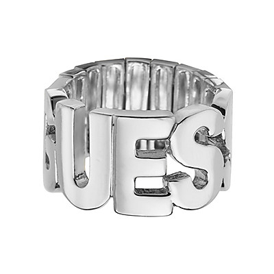 anello donna guess settembre 2013 ubr91303l