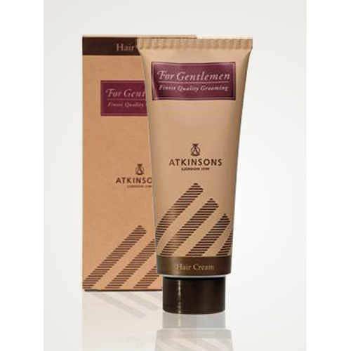 Atkinsons For Gentlemen Hair Cream crema per capelli 100 ml