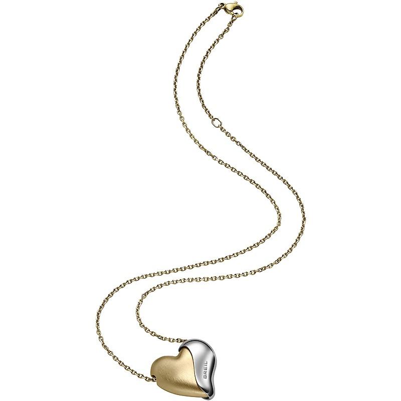 collana donna breil heartbreaker tj1428