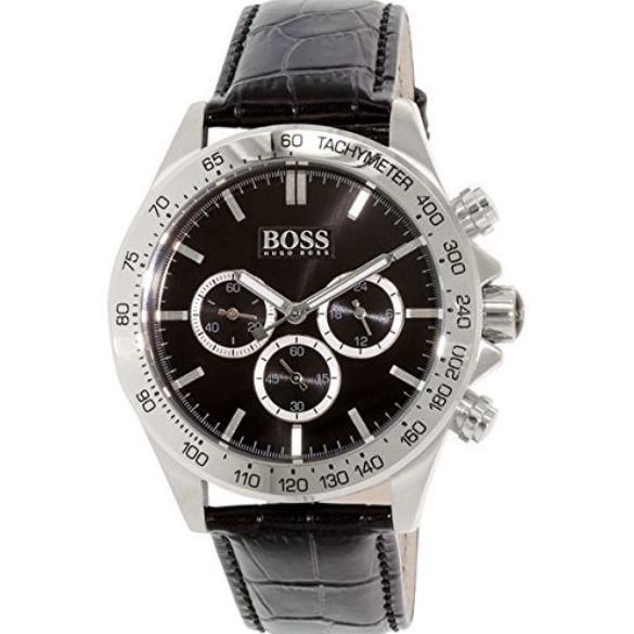 best website b9583 4a8c6 Orologio HUGO BOSS 1513178 da uomo IKON