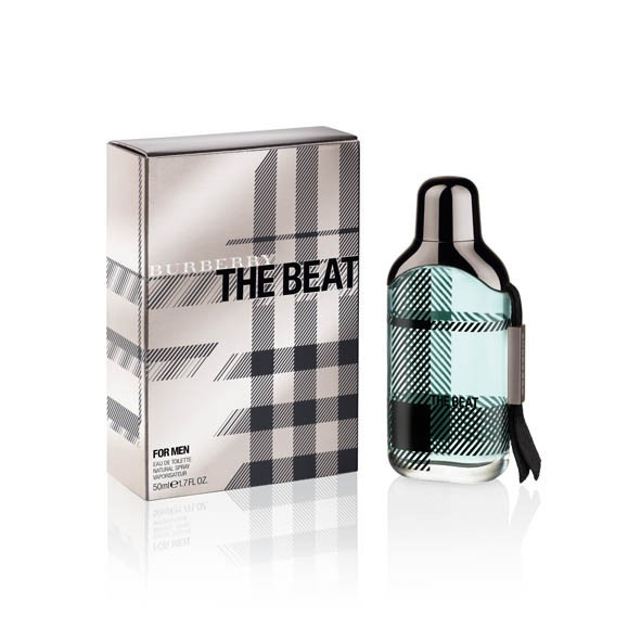 Burberry The Beat For Men eau de toilette spray 50 ml