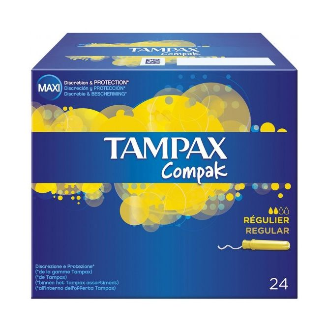 Tampax 931356909