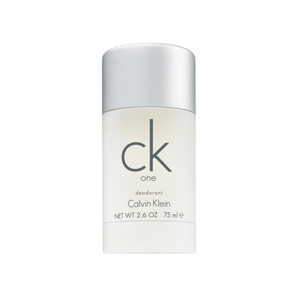 Calvin Klein Ck One deodorant stick 75 gr