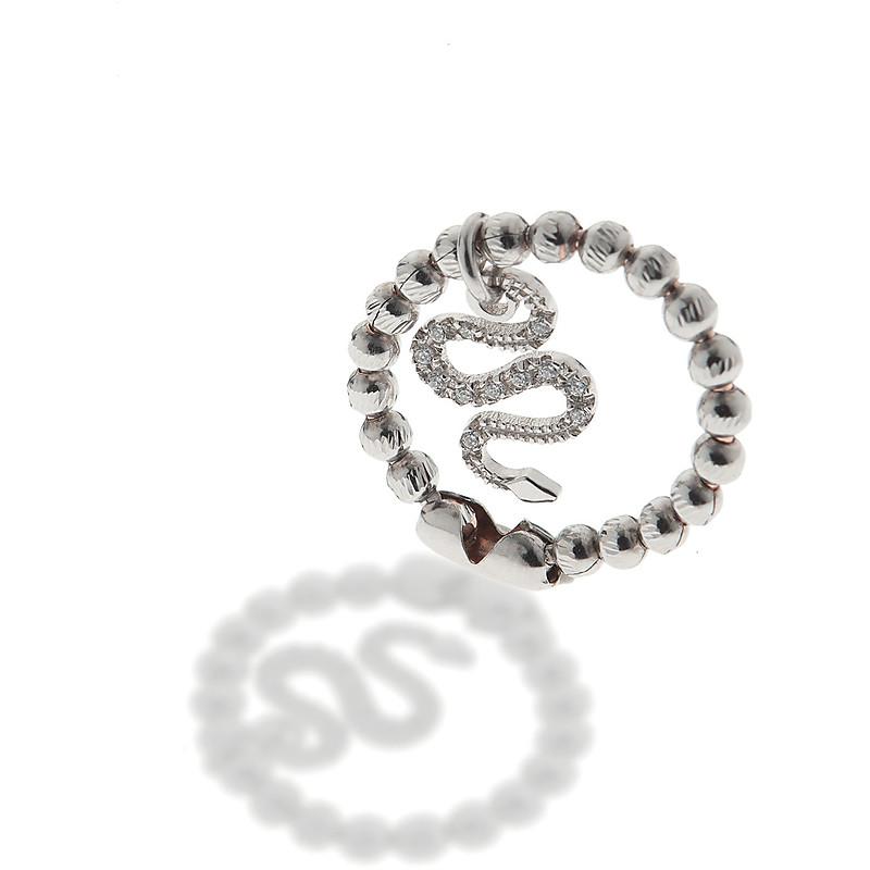 anello donna jackco jcr0147