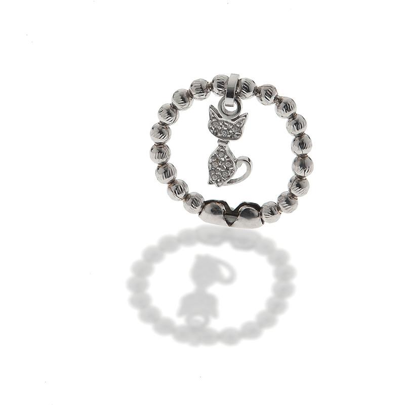 anello donna jackco jcr0151