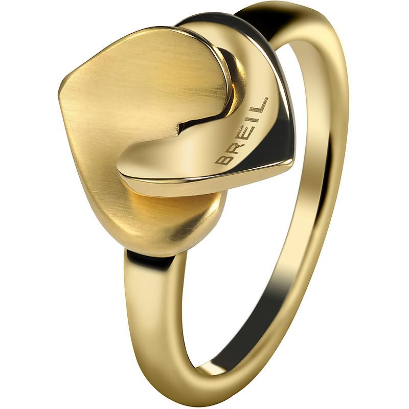 anello donna breil beat flavor tj1496