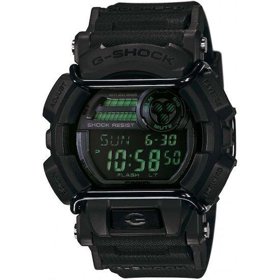 Casio G-Shock GD-400MB-1A