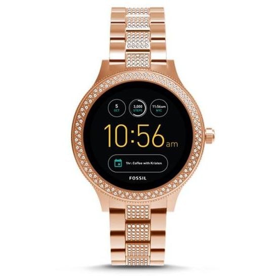 Fossil FWT6008P
