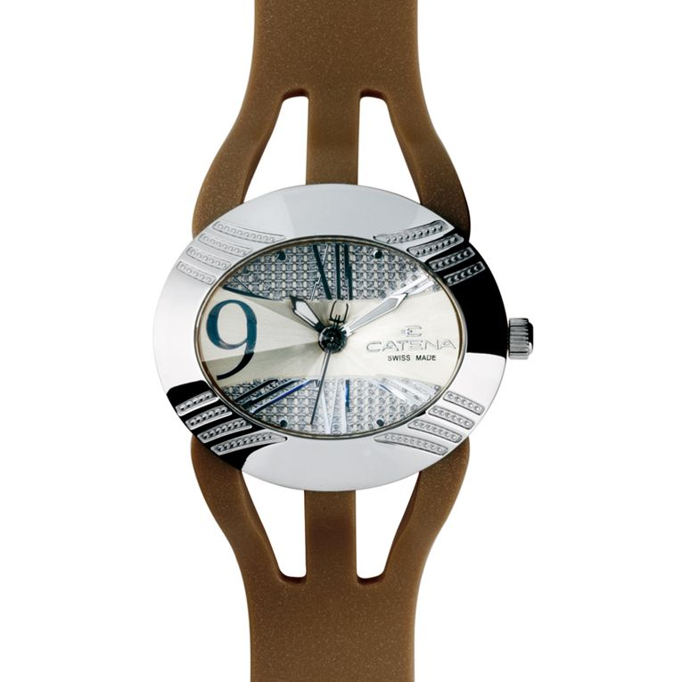 Orologio donna Catena Swiss Made S903LLA05