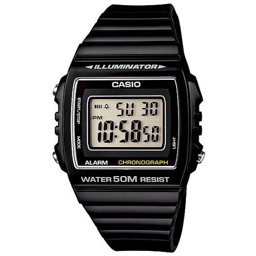 Orologio uomo Casio W215H1A