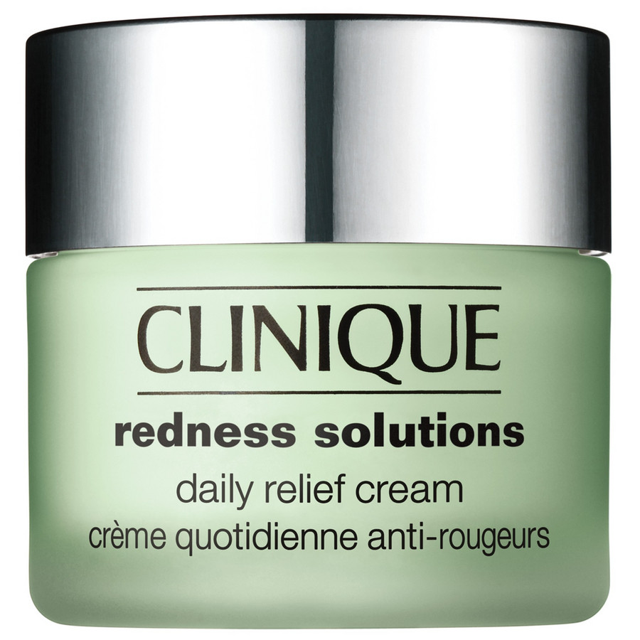 CLINIQUE REDNESS SOLUTION DAILY RELIEF CREMA LENITIVA ANTI ARROSSAMENTI 50 ML