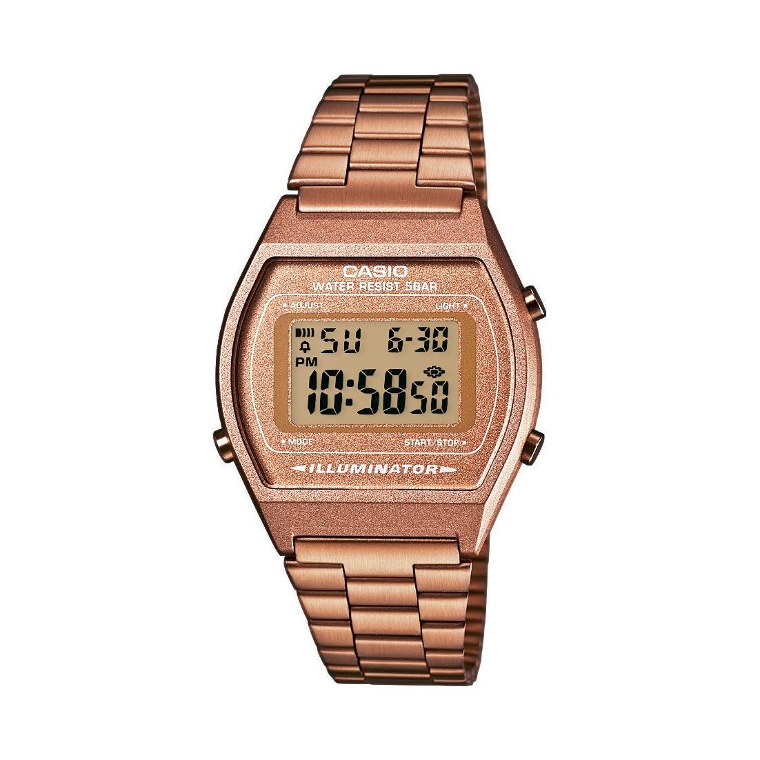 Orologio unisex Casio B640WC