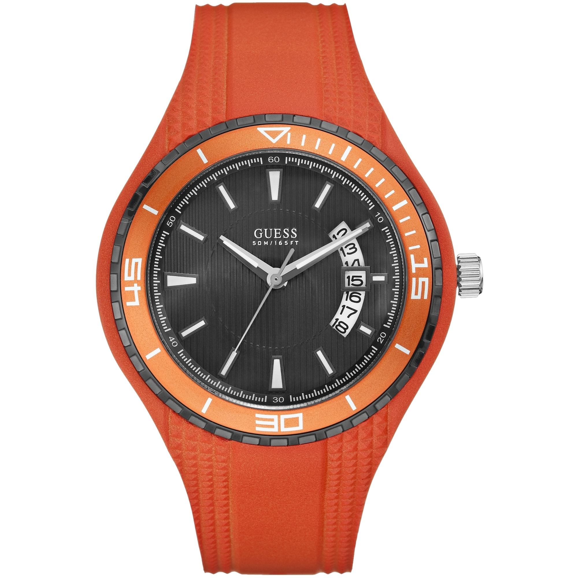 Orologio uomo Guess SPORT FIN W95143G5