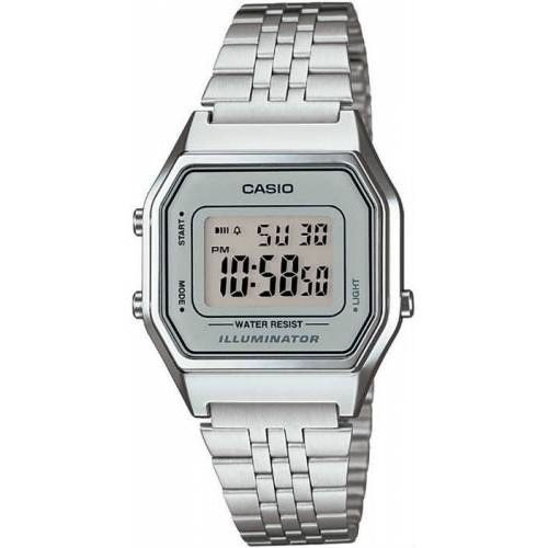 Orologio unisex Casio LA680WA7