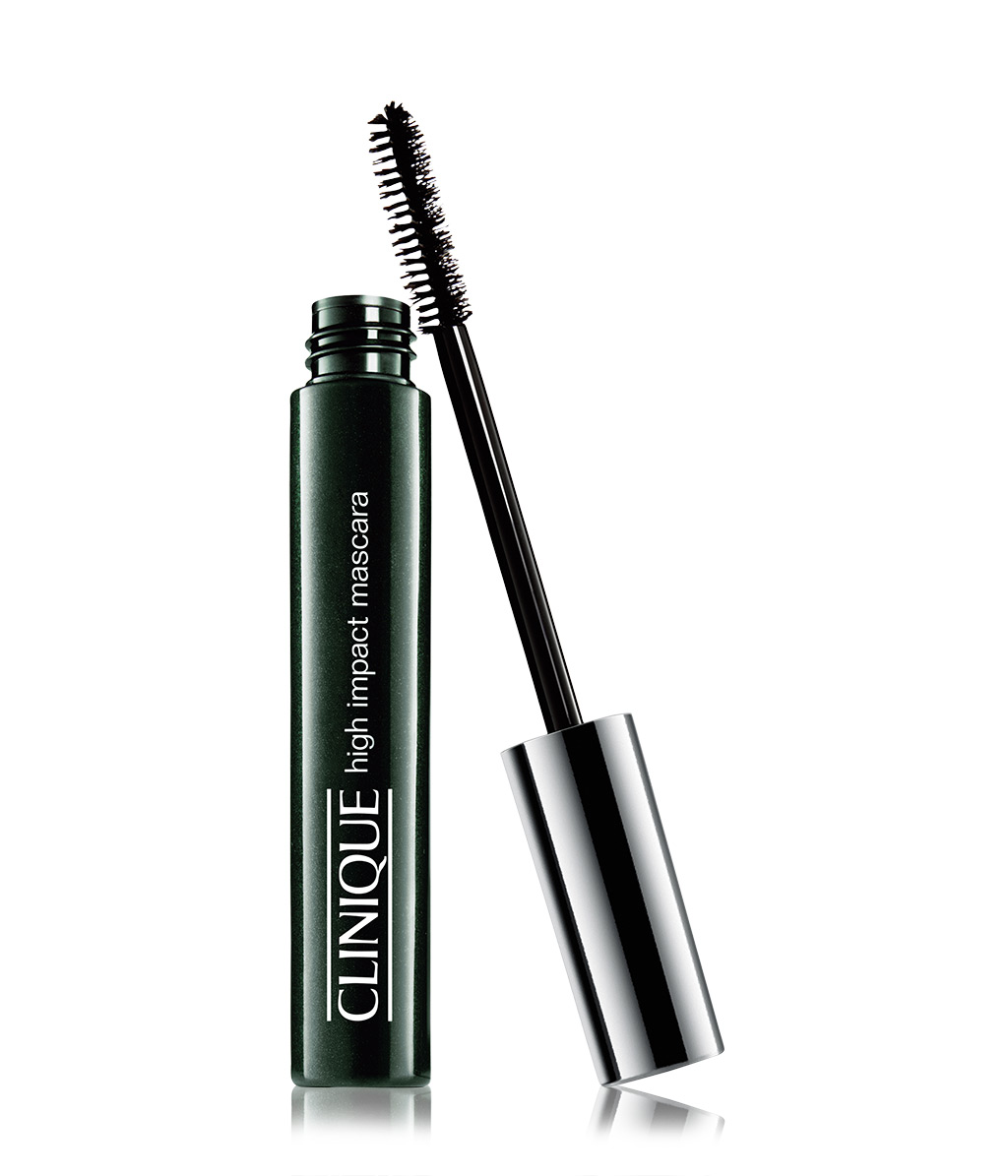 CLINIQUE HIGH IMPACT MASCARA VOLUMIZZANTE FISSANTE 02 BLACK BROWN