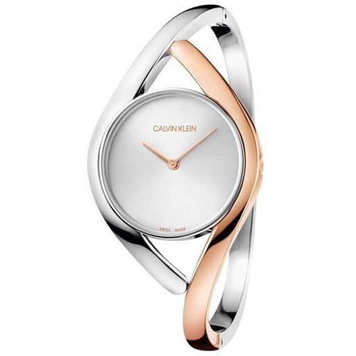 new product 462a2 06bb7 orologio donna Calvin Klein K8U2MB16 Party
