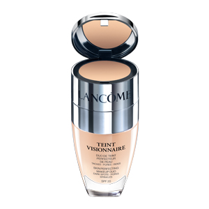 LANCOME TEINT VISIONNAIRE MAKE UP DUO FONDOTINTA SPF 20 04 BEIGE NATURE