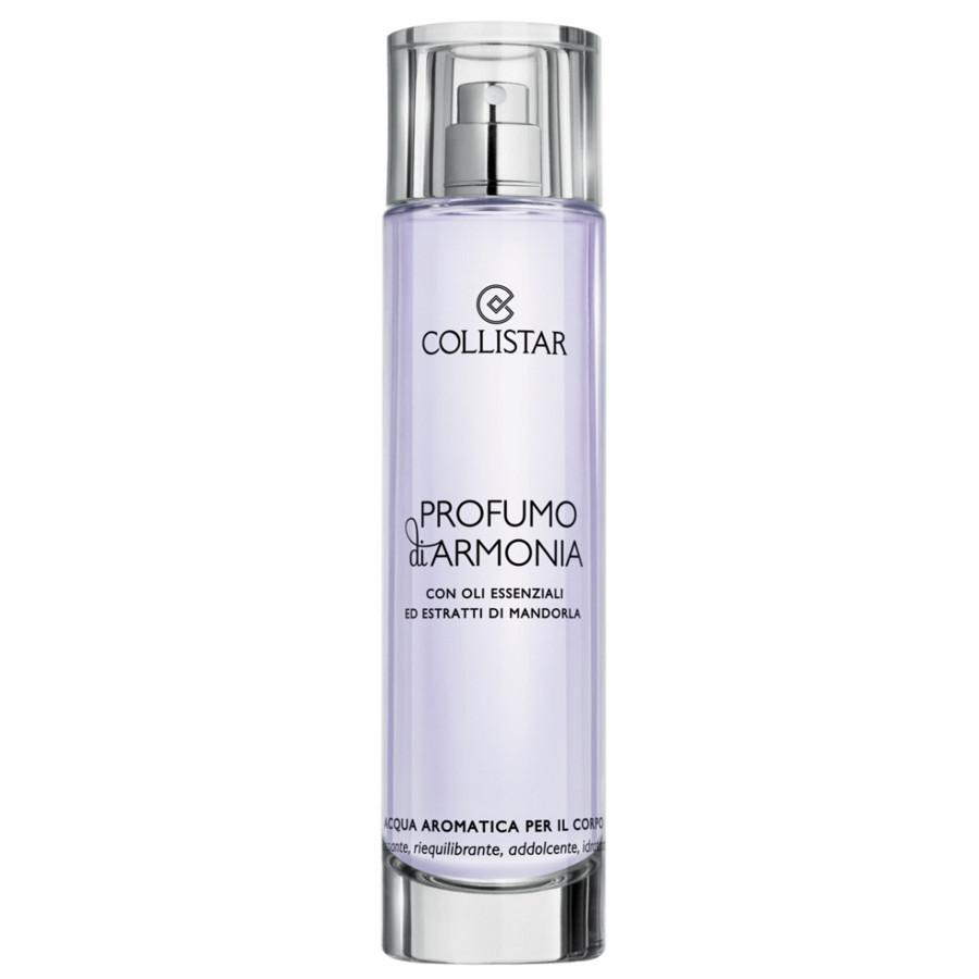 Collistar Speciale Benessere dellArmonia Acqua aromatica corpo con oli spray 100 ml