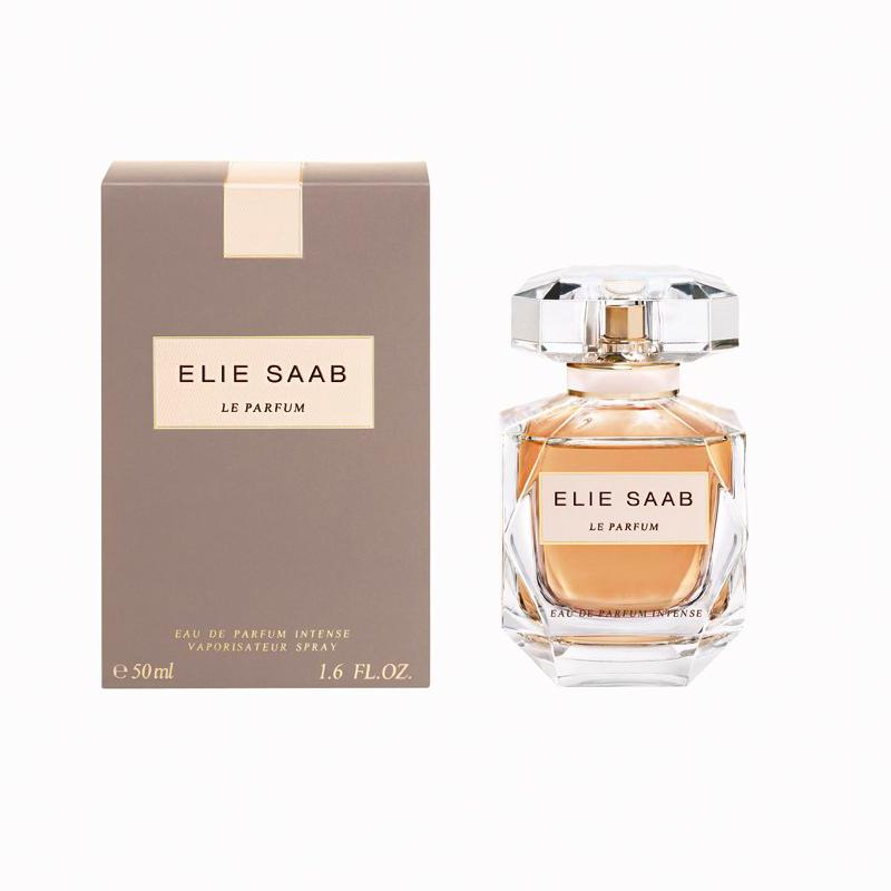 Elie Saab Le Parfum Intense eau de parfum spray donna 50 ml