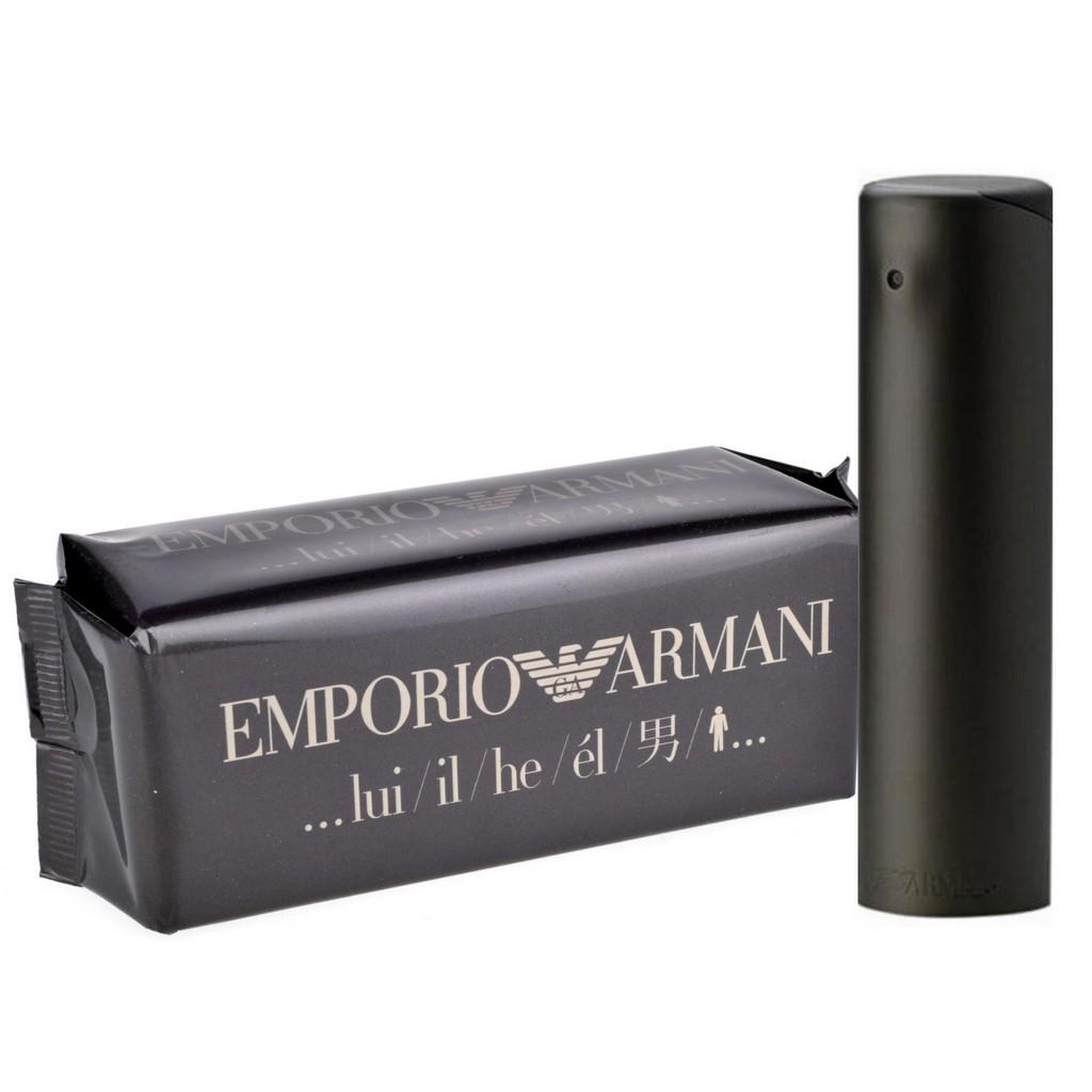Emporio Armani Lui edt vapo 100 ml