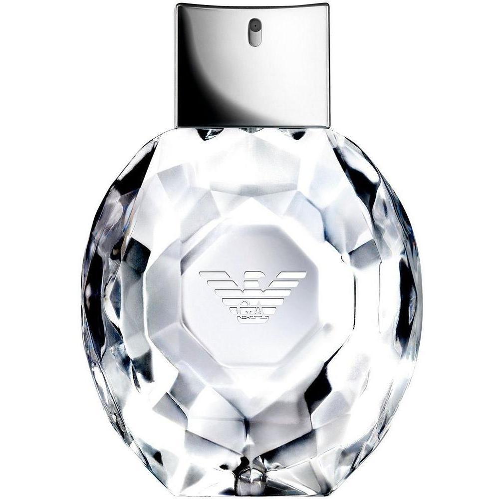 Emporio Armani Diamonds donna edp vapo 100 ml