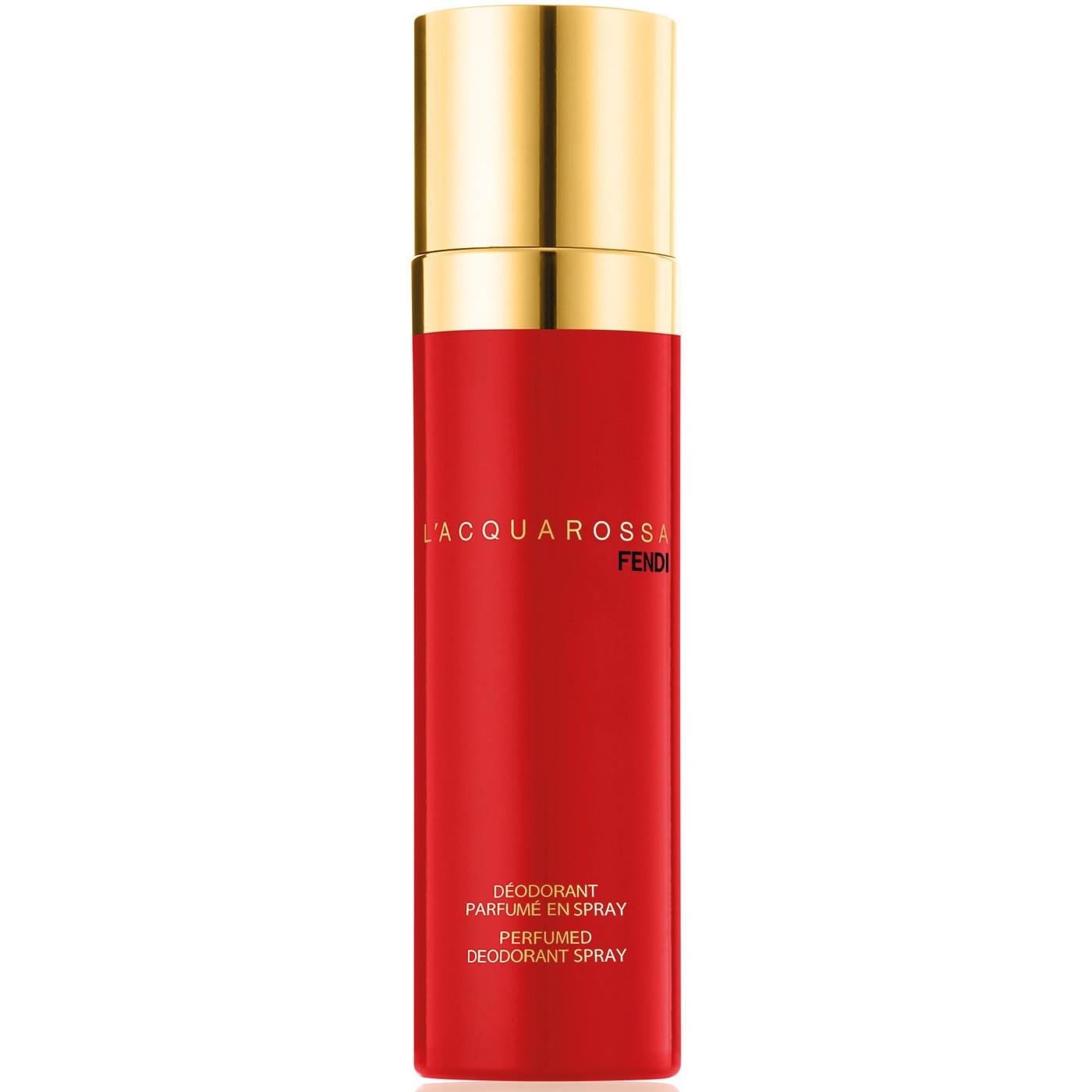 Lacquarossa Fendi deodorante spray donna 150 ml